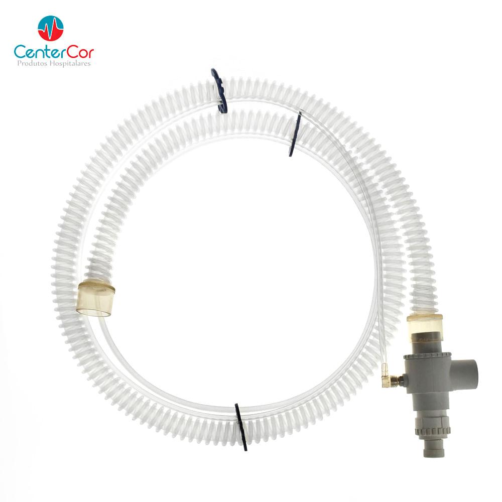 Circuito Respiratorio : Centercor hospitalar circuito respiratório microtak
