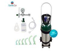 Kit-Oxigenio-10-Litros-Aluminio-com-Carrinho-sem-carga-centercor-hospitalar-venda-de-produtos-hospitalares--1-