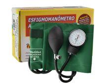 Esfigmomanometro-Nylon-verde-com-Velcro-centercor-hospitalar-comprar-produtos-online-1