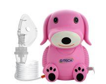 Nebulizador-G-Tech-Dog-Rosa-centercor-hospitalar-comprar-produtos-online-1