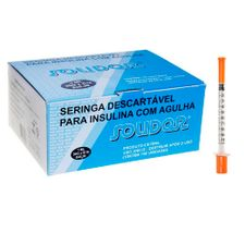 Seringa-de-Insulina-Solidor