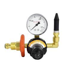 Regulador-de-Pressao-Helio-300-com-manopla-Gas-Helio