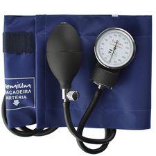 Esfigmomanometro-Nylon-Azul-com-Velcro