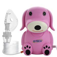 Nebulizador-G-Tech-Dog-Rosa