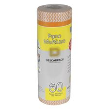 Pano-Multiuso-30cm-x-30m-Laranja-Rolo-Descarpack
