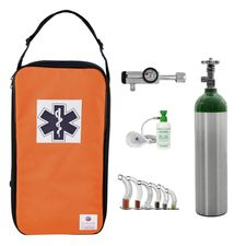 Kit-Oxigenio-3L-Aluminio-Bolsa-Azul-e-Laranja-Sem-Carga-Click