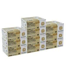Seringa-de-Insulina-Descarpack-1-ml-com-Agulha-10-Cx-de-100-Un