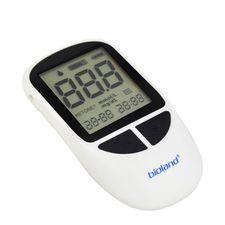Glicosimetro-Blister-Bioland-G500
