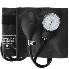 Esfigmomanometro-Nylon-Preto-com-Velcro