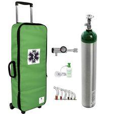 Kit-Oxigenio-5L-Bolsa-Verde-com-Rodinhas-Sem-Carga-Valvula-Click