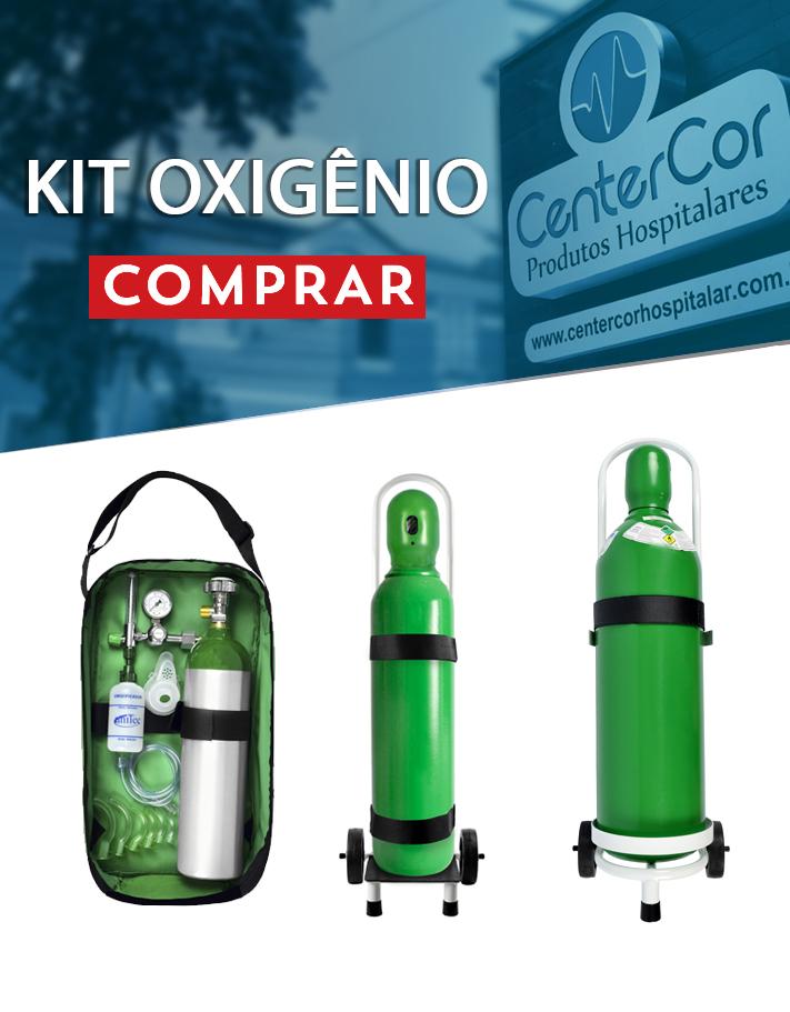 Kit Oxigenio