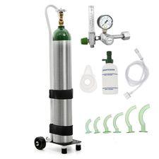Kit-Oxigenio-Portatil-5-Litros-Aluminio-com-Carrinho-Sem-Carga