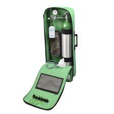 Kit-Oxigenio-Portatil-5-Litros-Aluminio-com-Bolsa-Verde-Sem-Carga