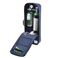 Kit-Oxigenio-Portatil-5-Litros-Aluminio-com-Bolsa-Marinho-Sem-Carga