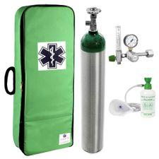 Kit-Oxigenio-Centercor-5L-Sem-Carga-Verde