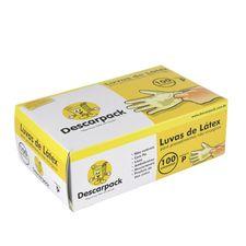 Luva-de-Procedimento-P-Descarpack-Caixa-com-100-Unidades