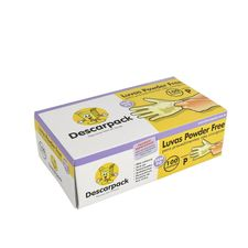 Luva-Latex-Powder-Free-P-Caixa-com-100-Unidades-sem-Po