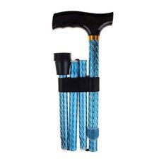 Bengala-Tipo-T-dobravel-Azul-Floral-MacroLife